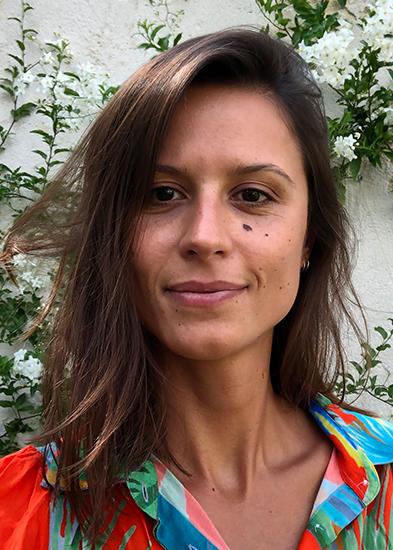 Amélie Texier naturopathe réflexologique Bordeaux